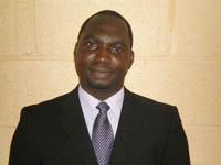 Pastor Kunle Bello